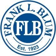 Frank L Blum Logo